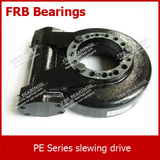 PE Series Slewing Drive