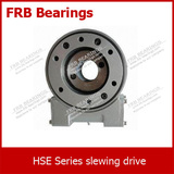 HSE Series slewing drive