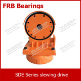 SDE Series Slewing Drive