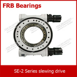 SE-2 Series slewing drive