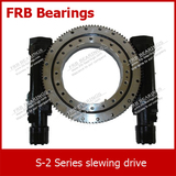 S-2 series slewing drive