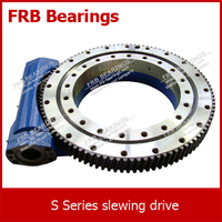 S series slewing drive